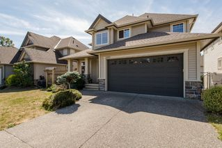 "Photo 45: 3373 273 Street in Langley: Aldergrove Langley House for sale in ""Stonebridge Estates"" : MLS®# R2098529"