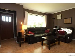 Photo 8: 307 Truro Street in Winnipeg: Deer Lodge Residential for sale (5E)  : MLS®# 1625691