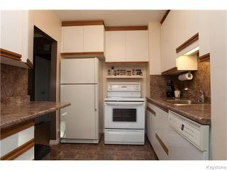 Photo 6: 307 Truro Street in Winnipeg: Deer Lodge Residential for sale (5E)  : MLS®# 1625691