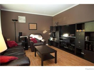 Photo 7: 307 Truro Street in Winnipeg: Deer Lodge Residential for sale (5E)  : MLS®# 1625691