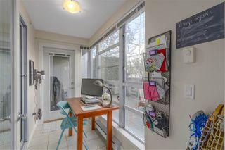 "Photo 9: 311 2137 W 10TH Avenue in Vancouver: Kitsilano Condo for sale in ""The ""I"""" (Vancouver West)  : MLS®# R2116196"