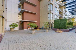 "Photo 16: 311 2137 W 10TH Avenue in Vancouver: Kitsilano Condo for sale in ""The ""I"""" (Vancouver West)  : MLS®# R2116196"