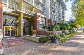"Photo 3: 311 2137 W 10TH Avenue in Vancouver: Kitsilano Condo for sale in ""The ""I"""" (Vancouver West)  : MLS®# R2116196"