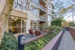 "Photo 14: 311 2137 W 10TH Avenue in Vancouver: Kitsilano Condo for sale in ""The ""I"""" (Vancouver West)  : MLS®# R2116196"
