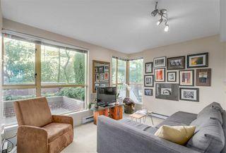 "Photo 6: 311 2137 W 10TH Avenue in Vancouver: Kitsilano Condo for sale in ""The ""I"""" (Vancouver West)  : MLS®# R2116196"