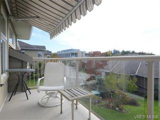 Photo 12: 18 126 Hallowell Road in VICTORIA: VR Glentana Townhouse for sale (View Royal)  : MLS®# 371091