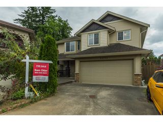 Photo 1: 32792 HOOD Avenue in Mission: Mission BC House for sale : MLS®# R2119405
