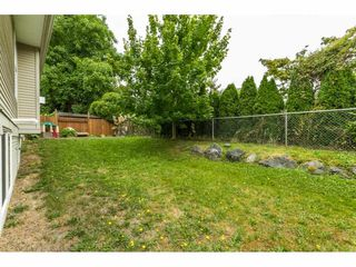 Photo 20: 32792 HOOD Avenue in Mission: Mission BC House for sale : MLS®# R2119405