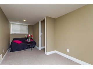 Photo 16: 32792 HOOD Avenue in Mission: Mission BC House for sale : MLS®# R2119405