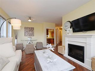 Photo 3: 106 655 Goldstream Ave in VICTORIA: La Fairway Condo Apartment for sale (Langford)  : MLS®# 747051