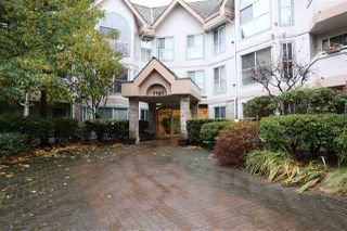 "Photo 1: 111 7161 121 Street in Surrey: West Newton Condo for sale in ""THE HIGHLANDS"" : MLS®# R2125687"