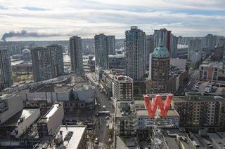 """Photo 13: 2704 108 W CORDOVA Street in Vancouver: Downtown VW Condo for sale in """"Woodwards W32"""" (Vancouver West)  : MLS®# R2133332"""