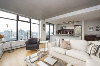 """Photo 5: 2704 108 W CORDOVA Street in Vancouver: Downtown VW Condo for sale in """"Woodwards W32"""" (Vancouver West)  : MLS®# R2133332"""