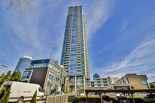 """Main Photo: 5306 6461 TELFORD Avenue in Burnaby: Metrotown Condo for sale in """"METRO LIVING"""" (Burnaby South)  : MLS®# R2135536"""