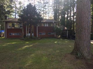"Photo 1: 19702 44 Avenue in Langley: Brookswood Langley House for sale in ""BROOKSWOOD"" : MLS®# R2137723"