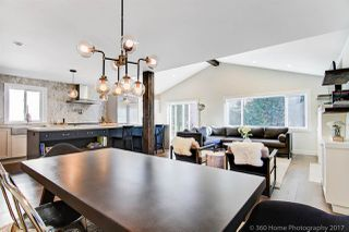 Photo 1: 4350 HOSKINS Road in North Vancouver: Lynn Valley House for sale : MLS®# R2137887