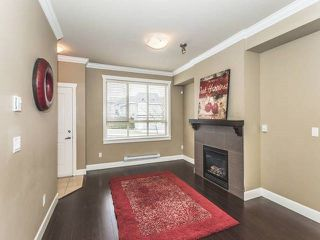 "Photo 2: 52 19560 68 Avenue in Surrey: Clayton Townhouse for sale in ""Solano"" (Cloverdale)  : MLS®# R2139361"