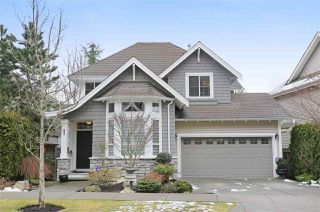 "Photo 1: 3364 145A Street in Surrey: Elgin Chantrell House for sale in ""SANDPIPER"" (South Surrey White Rock)  : MLS®# R2144436"
