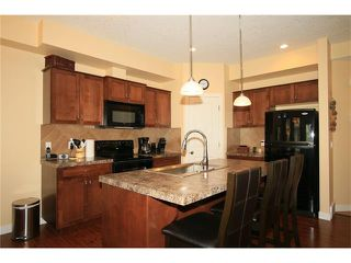 Photo 9: 204 413 RIVER Avenue: Cochrane House for sale : MLS®# C4104629