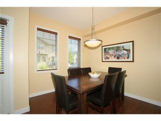 Photo 8: 204 413 RIVER Avenue: Cochrane House for sale : MLS®# C4104629