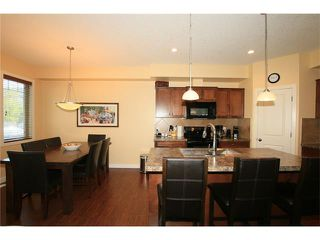 Photo 7: 204 413 RIVER Avenue: Cochrane House for sale : MLS®# C4104629