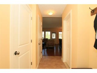 Photo 3: 204 413 RIVER Avenue: Cochrane House for sale : MLS®# C4104629