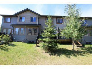 Photo 27: 204 413 RIVER Avenue: Cochrane House for sale : MLS®# C4104629