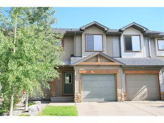 Photo 1: 204 413 RIVER Avenue: Cochrane House for sale : MLS®# C4104629