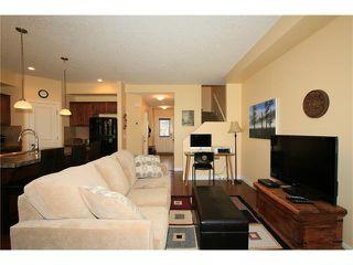 Photo 6: 204 413 RIVER Avenue: Cochrane House for sale : MLS®# C4104629