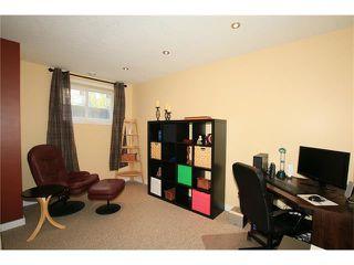 Photo 21: 204 413 RIVER Avenue: Cochrane House for sale : MLS®# C4104629