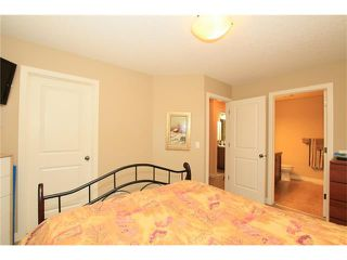 Photo 15: 204 413 RIVER Avenue: Cochrane House for sale : MLS®# C4104629