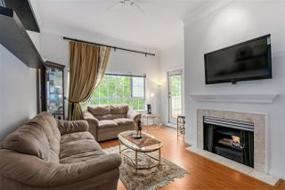 "Photo 4: 410 2990 PRINCESS Crescent in Coquitlam: Canyon Springs Condo for sale in ""THE MADISON"" : MLS®# R2148183"