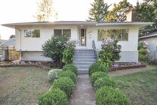 Main Photo: 10231 SEMIAHMOO Road in Surrey: Cedar Hills House for sale (North Surrey)  : MLS®# R2153641