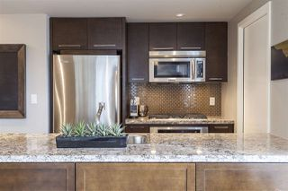 Photo 6: 907 918 COOPERAGE Way in Vancouver: Yaletown Condo for sale (Vancouver West)  : MLS®# R2165383
