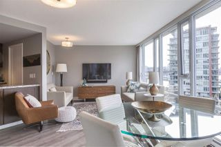 Photo 2: 907 918 COOPERAGE Way in Vancouver: Yaletown Condo for sale (Vancouver West)  : MLS®# R2165383