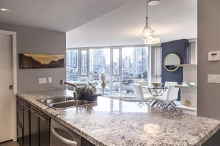 Photo 4: 907 918 COOPERAGE Way in Vancouver: Yaletown Condo for sale (Vancouver West)  : MLS®# R2165383