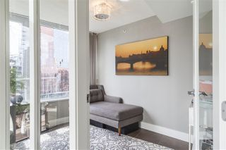 Photo 7: 907 918 COOPERAGE Way in Vancouver: Yaletown Condo for sale (Vancouver West)  : MLS®# R2165383