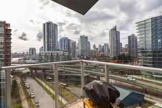 Photo 10: 907 918 COOPERAGE Way in Vancouver: Yaletown Condo for sale (Vancouver West)  : MLS®# R2165383