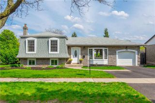 Main Photo: 628 Sheraton Road in Burlington: Appleby House (Sidesplit 4) for sale : MLS®# W3809352