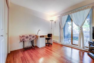 "Photo 13: 111 285 NEWPORT Drive in Port Moody: North Shore Pt Moody Condo for sale in ""BELCARRA"" : MLS®# R2170634"