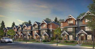 Photo 12: 17 2150 Salisbury Avenue in Port Coquitlam: Glenwood PQ Townhouse for sale : MLS®# R2153561