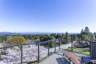 Photo 12: 620 ST. ANDREWS ROAD in West Vancouver: British Properties House for sale : MLS®# R2160566