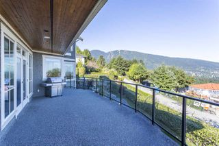 Photo 16: 620 ST. ANDREWS ROAD in West Vancouver: British Properties House for sale : MLS®# R2160566