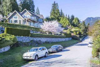 Photo 17: 620 ST. ANDREWS ROAD in West Vancouver: British Properties House for sale : MLS®# R2160566
