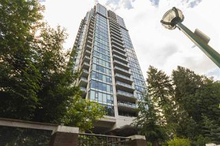 "Photo 1: 2806 7088 18TH Avenue in Burnaby: Edmonds BE Condo for sale in ""PARK 360 BY CRESSEY"" (Burnaby East)  : MLS®# R2176518"