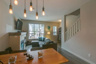 """Photo 4: 38344 EAGLEWIND Boulevard in Squamish: Downtown SQ Townhouse for sale in """"Eaglewind-Streams"""" : MLS®# R2178583"""