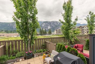 "Photo 23: 38344 EAGLEWIND Boulevard in Squamish: Downtown SQ Townhouse for sale in ""Eaglewind-Streams"" : MLS®# R2178583"