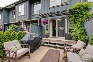 "Photo 21: 38344 EAGLEWIND Boulevard in Squamish: Downtown SQ Townhouse for sale in ""Eaglewind-Streams"" : MLS®# R2178583"