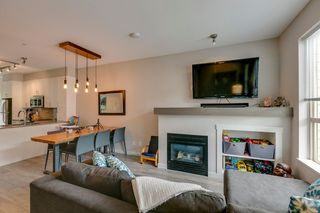"""Photo 5: 38344 EAGLEWIND Boulevard in Squamish: Downtown SQ Townhouse for sale in """"Eaglewind-Streams"""" : MLS®# R2178583"""
