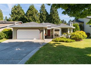 "Photo 2: 12557 24A Avenue in Surrey: Crescent Bch Ocean Pk. House for sale in ""CRESCENT HEIGHTS / OCEAN PARK"" (South Surrey White Rock)  : MLS®# R2182079"